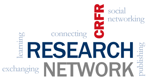 Join the CRFR Research Network